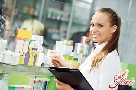 виды средств для лечения простуды