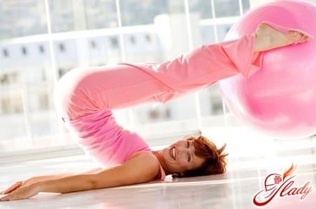 гимнастика поможет вам в лечении синдрома беспокойных ног