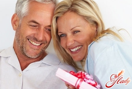 подарки супругов друг другу