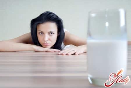 Лекарства от молочницы для дам