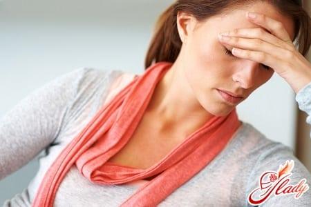 возможные осложнения после аборта