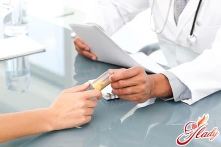 лечение придатков