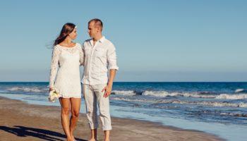 Как празднуют 1 годовщину свадьбы