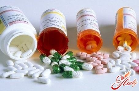 антидепрессанты во время климакса