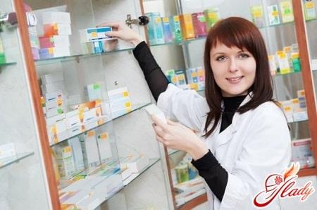 выбор противозачаточного средства