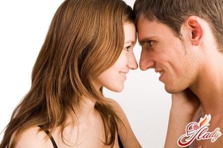 классический поцелуй