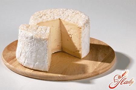 Рецепты из сыра и творога