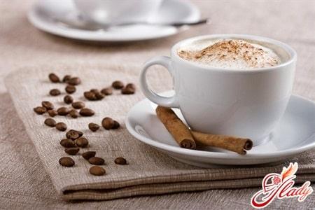 как приготовить кофе в капельке