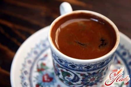 вкусный молотый кофе