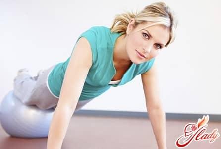 упражнения для восстановления цикла месячных