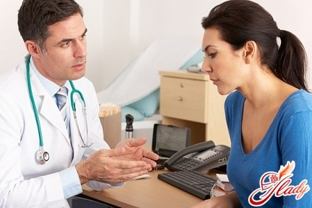 причины появления дисплазии шейки матки