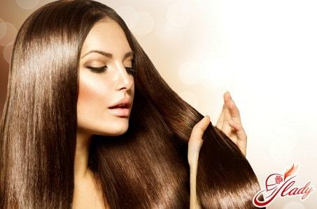Маски для борьбы с выпадением волос