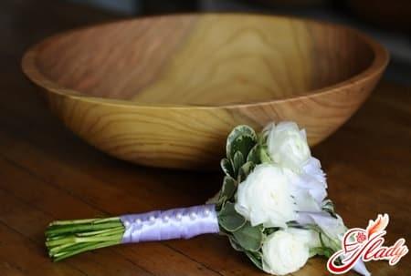 красивые подарки на деревянную свадьбу