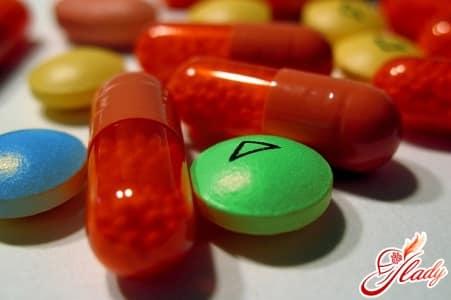 лекарства для стимуляции овуляции