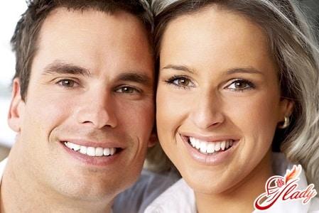 личная гигиена полости рта