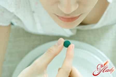 принятие стероидных препаратов