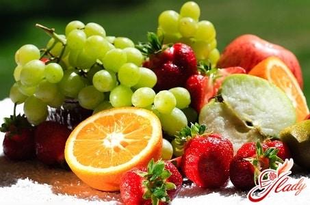 фрукты с фитоэстрогенами