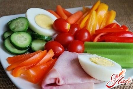 продукты при гипоаллергенной диете