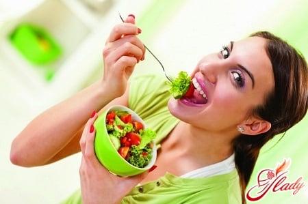 диета при крапивнице