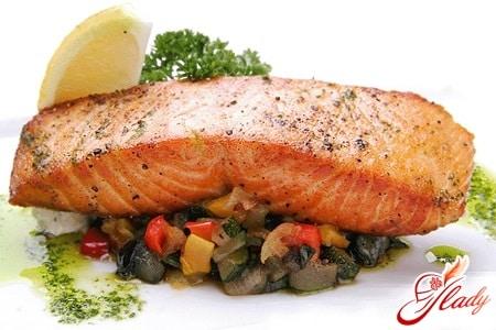 Рыба форель как приготовить