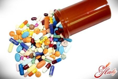 лекарства,вызывающие гепатит