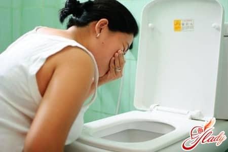 симптомы лекарственного гепатита
