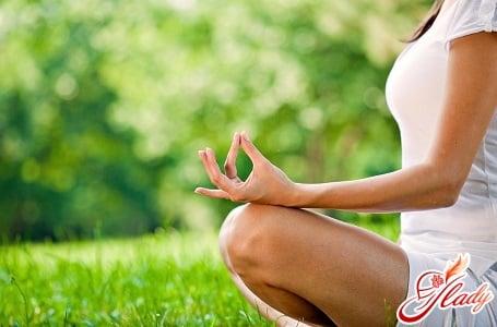 йога для нормализации уровня тестостерона у женщин