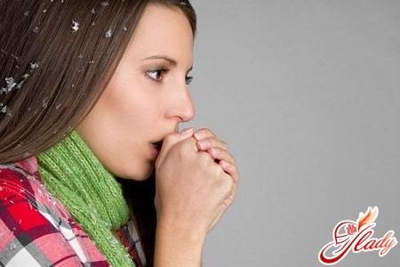 профилактика инфекционных заболеваний дыхательных путей