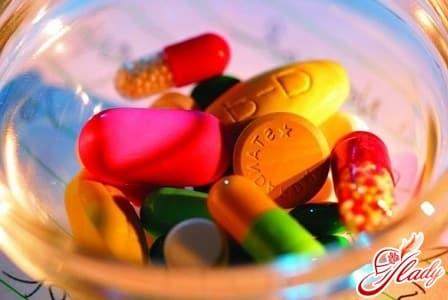 правильные лекарства при климаксе