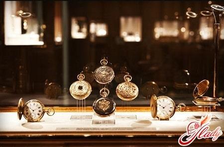 Музей часов Patek Philippe
