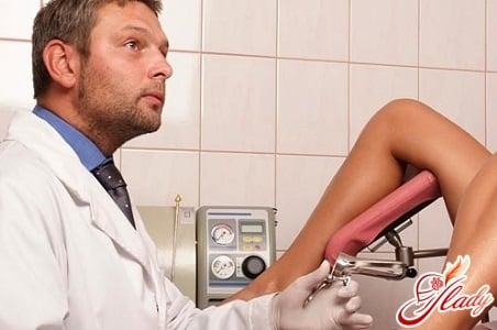 правильное лечение аднексита