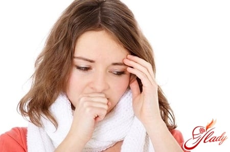 воспаление органов дыхания