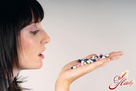 лечение дисбиоза
