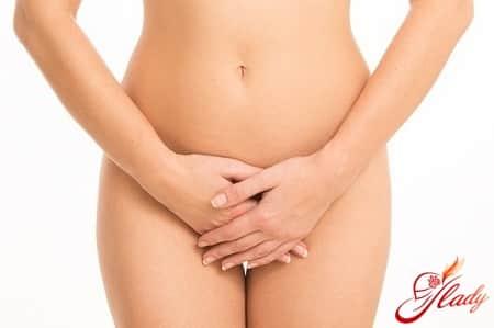 причины нарушения гормонального цикла