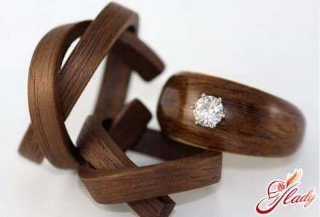 подарки на деревяннную свадьбу