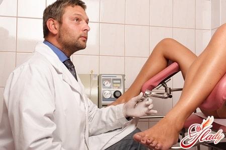 симптомы инфекций