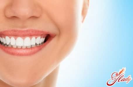 причины заболеваний полости рта