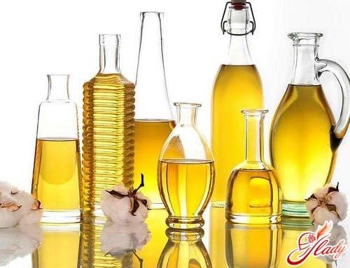 Натуральные масла для гидрофильной плитки
