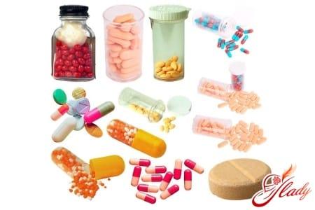 Препараты от отравления