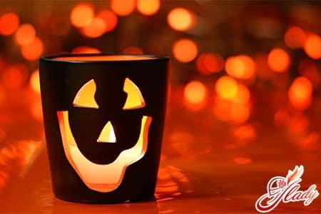 Страшно вкусное меню: сбалансированные блюда для Хэллоуина