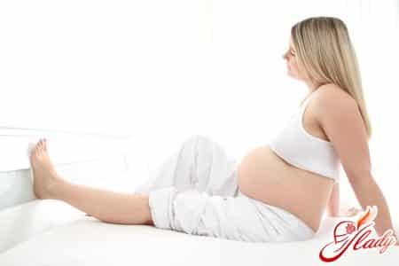 Варикоз при беременности, что делать. Лечение и