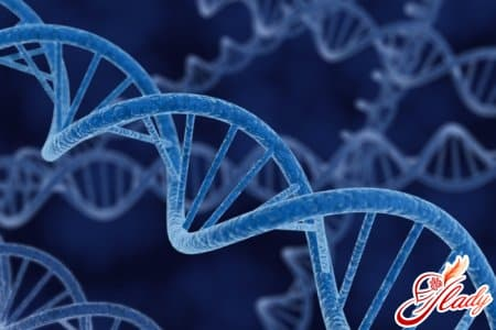 Генетическая предрасположенность к облысению