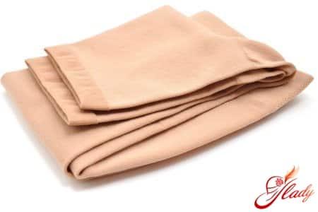 Компрессионное белье для тренировок при варикозе