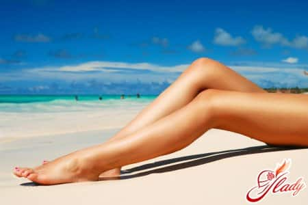 Польза настойки каштана для здоровья ног
