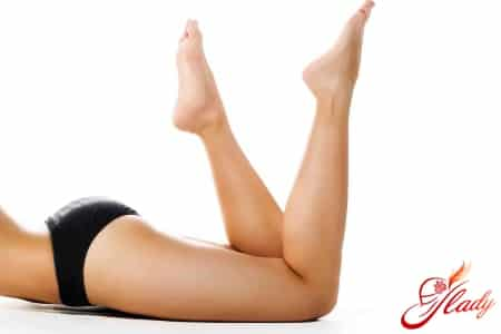 Симптомы при варикозе ног