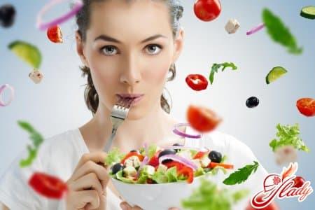 Оптимизация питания при геморрое