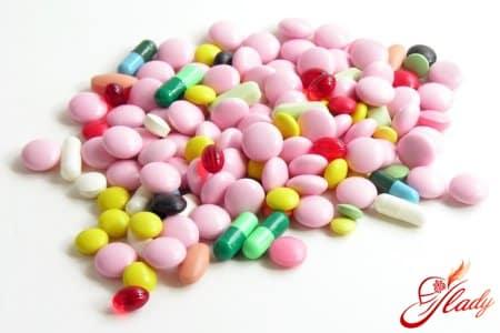 Увеличение груди с помощью таблеток