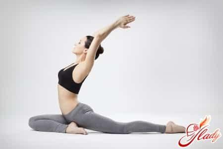 Польза йоги при варикозе