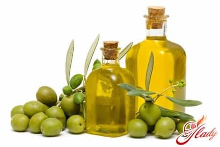 Польза оливкового масла при высоком сахаре