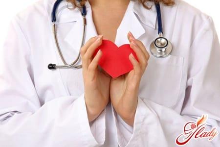Сердечная недостаточность при сахарном диабете
